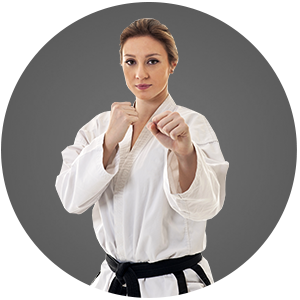 Martial Arts Moore's Karate of Atwater Adult Programs