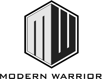 Modern Warrior Martial Arts Academy Logo